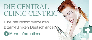 Die Central Clinic Centric